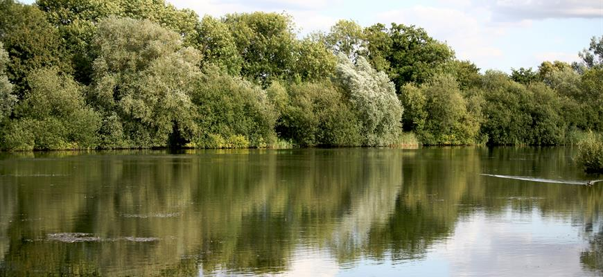 People urged to think 'water safety' after rising visitor numbers at Northamptonshire country parks