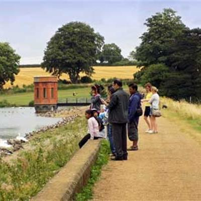 Discover country parks