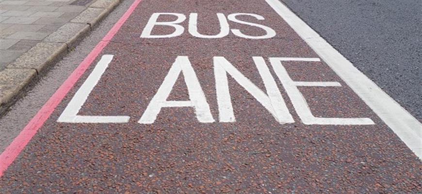 Motorists warned as Bus lane enforcement will start soon