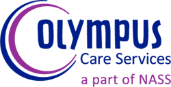 Olympus Care Services shop