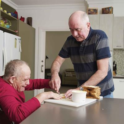 Carer recruitment campaign launched