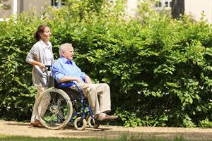 Image representing associated link for 'Assisted living'