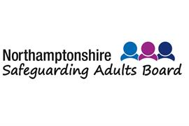 Image representing associated link for 'Northamptonshire Safeguarding Adults Board'