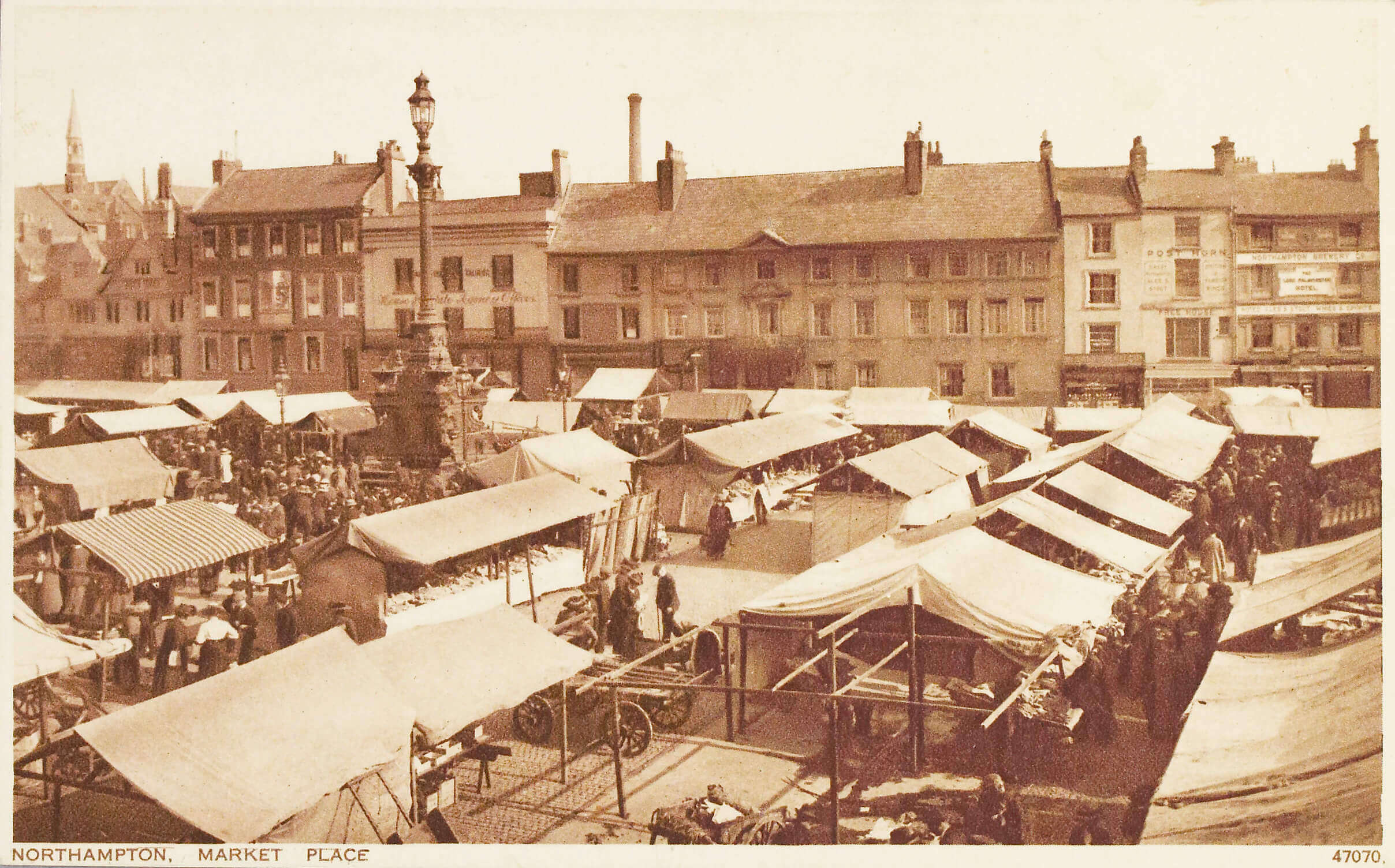 Website background image