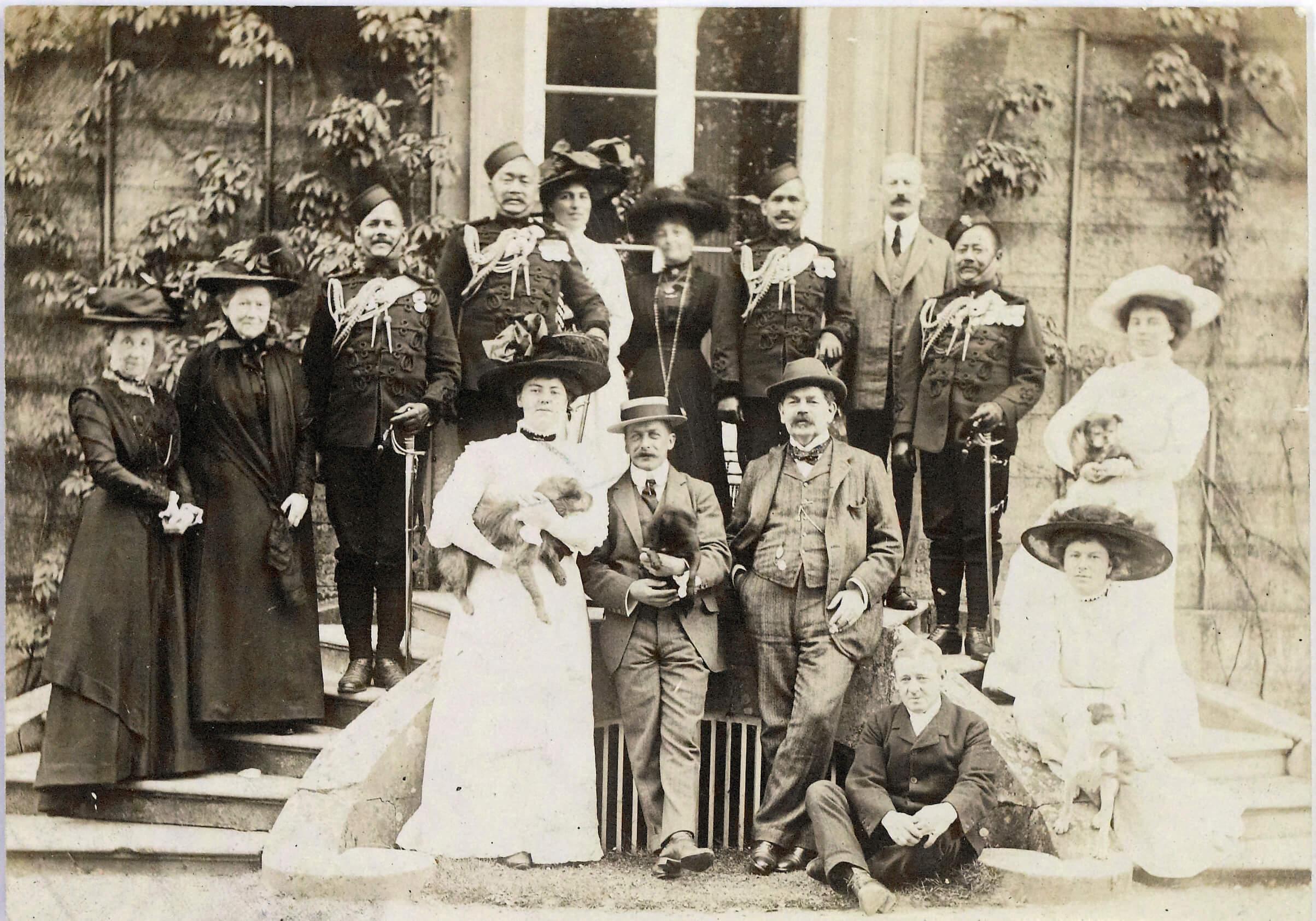 Family history northamptonshire archives 1859 publicscrutiny Gallery