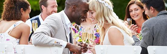 Plan your wedding or civil partnership ceremony