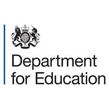 Image result for department of education uk