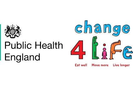 Image result for change4life logo