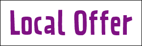 Local Offer Logo