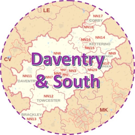 Daventry and South