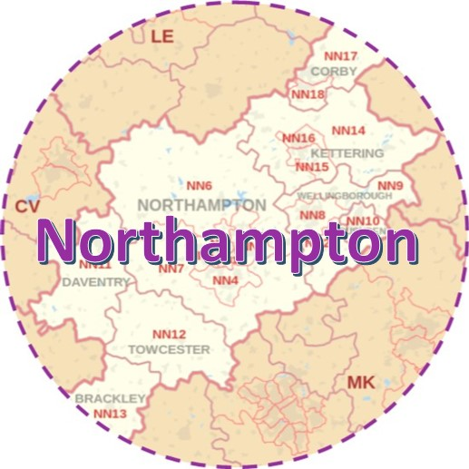 Image representing associated link for 'Northampton'