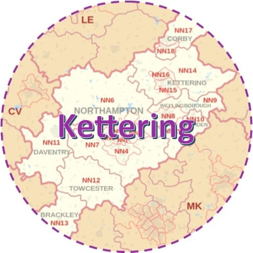 Image representing associated link for 'Kettering'