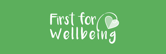 First for Wellbeing