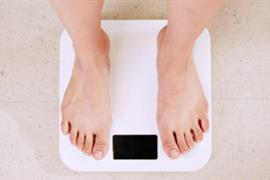 Image representing associated link for 'Weight management'