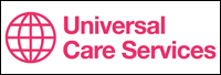 universal care services Northampton