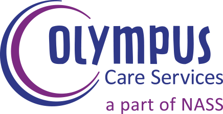 Olympus Care Services logo