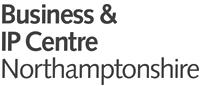 Business and IP Centre logo