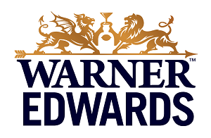 Warner Edwards logo