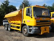 Image representing associated link for 'Gritting'