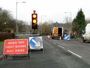 Image representing associated link for 'Roadworks'