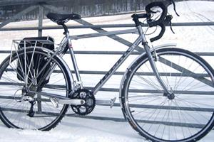 Preparing your bike for winter