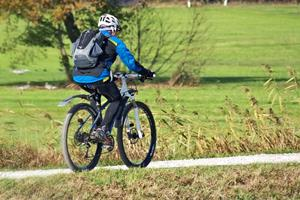 Preparing yourself for winter cycling