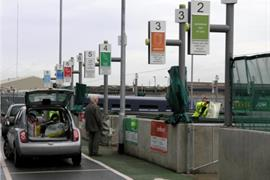 Image representing associated link for 'Visiting recycling centres'
