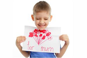 Thank you to all our adoptive and foster mums!