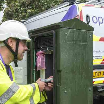 Superfast broadband rollout continues
