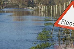 Help is at hand for Northamptonshire communities at risk of flooding