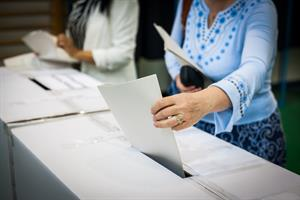 Potential candidates urged to find out more at elections briefing