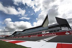 Pioneering technology aims to reduce congestion around F1 British Grand Prix