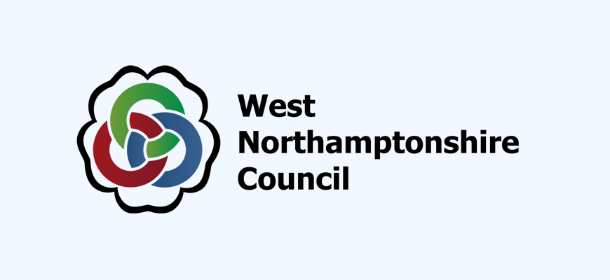 Image representing associated link for 'West Northamptonshire Council website'