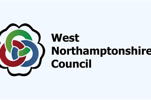 West Northamptonshire Council launches public beta website
