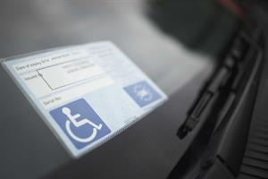 No more renewal notices for Northamptonshire Blue Badge holders