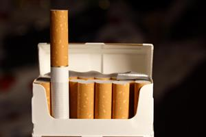 Reminder for shopkeepers following underage cigarette sales