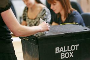 Date announced for Oundle by-election